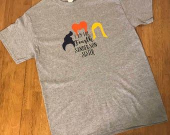 Hocus Pocus Shirt