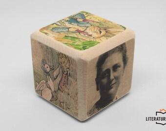 Writer's Block: Beatrix Potter