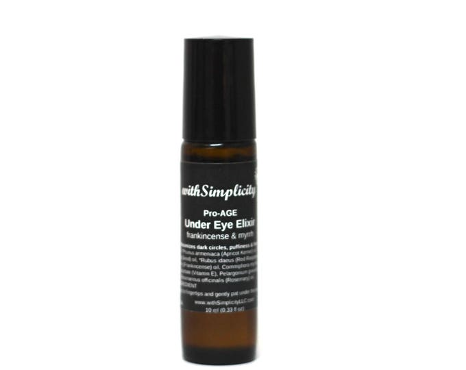 Pro-Age Under Eye Elixir
