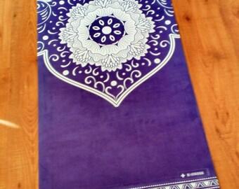 HYBRID Yoga Mat Svadistana