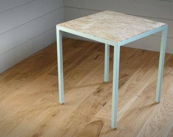 rnd table osb. Black Bedroom Furniture Sets. Home Design Ideas