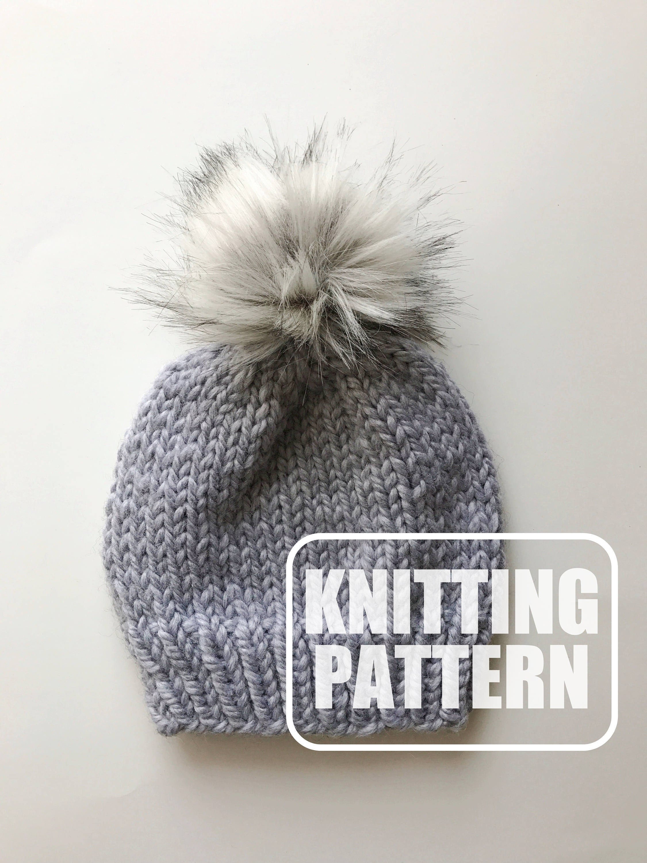 Knitting pattern knitting pattern knit hat pattern hat zoom bankloansurffo Choice Image