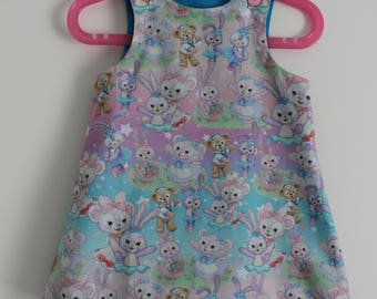 Cute little dress 9/10 months old baby