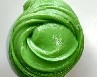 Apple Butter Slime