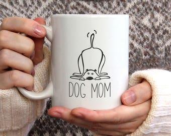 Dog Mom Mug Dog Mug Dog Mom Coffee Cup Gifts for Dog Lovers Dog Lover Mug Dog Lover Gift Dog Mom Gift Dog Coffee Mug Pet Lover Mug Dog Gifts
