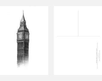 Big Ben (2016) - Postcards (3 pack)