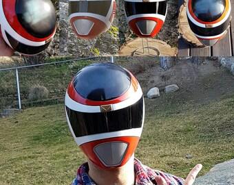 Power Rangers In Space / Megaranger Helmet