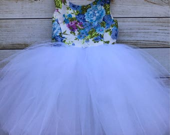 Tutu Dress - Special Listing