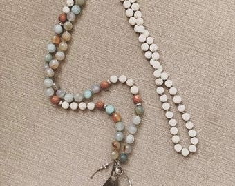 Custom Swish Mala