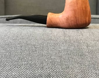 Freehand-freehand Briar pipe pipe