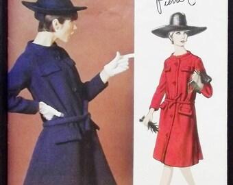 Vogue Paris Original Pattern - 1369, Pierre Cardin,  1964