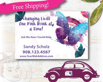 plexus vehicle magnet, plexus car decal, plexus car magnet, plexus marketing, plexus advertising, plexus graphics, plexus swag
