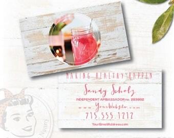 plexus business card, Pink Drink, new slim, plexus Swag