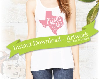 plexus shirt, plexus tshirt, plexus Swag, plexus tee shirt, Digital Download, Instant Download