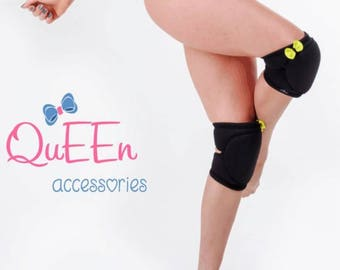 Knee pads for dancing, pole dancing, twerk