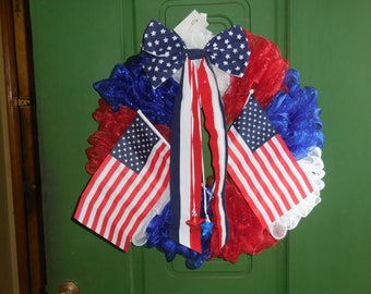 Wreath Independence Day
