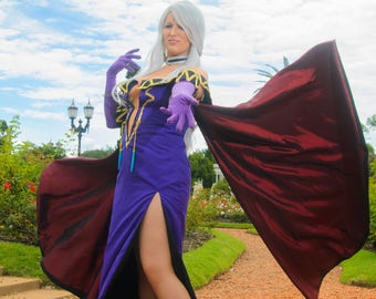 Cosplay Urd Ah my Goddess