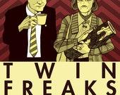 Twin Freaks Zine