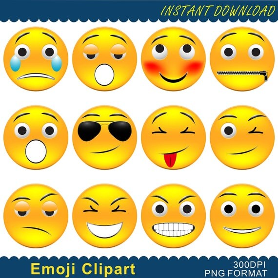 Ridiculous image throughout emoji feelings printable