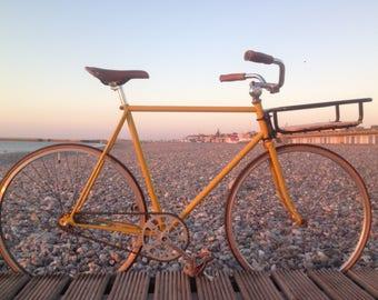 LAST ONE! Singlespeed type fixie Peugeot - Malo - sold - vintage