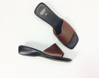 Minimalist Sandals Etsy