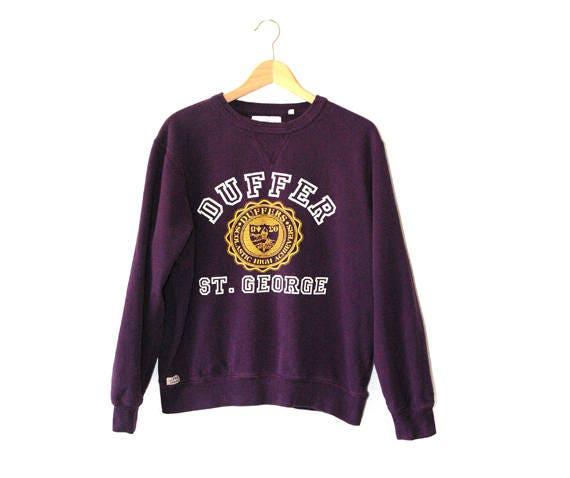 Duffer St George sweat