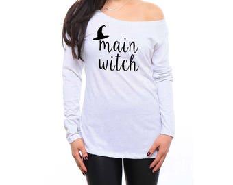 Halloween Shirts for Women. Halloween Costume. Funny Halloween Shirt. Halloween Shirt Women. Halloween Shirt. Wifey Shirt. Gift for Wife.