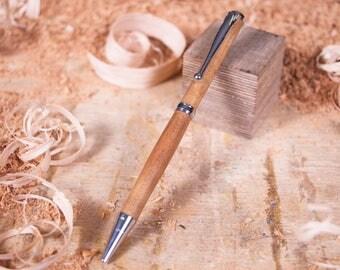 Slimeline Ballpoint Pen