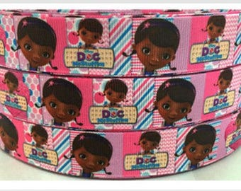 Toy doctor Ribbon (1 m) 22mm