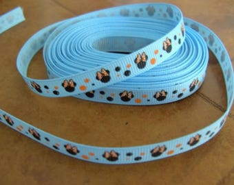 Minnie (by the yard) 10mm Ribbon