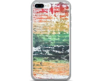 Abstract Art iPhone Case, iPhone 7 Case, iPhone 7 Plus Case, iPhone 8 Case, iPhone 8 Plus Case, iPhone 6/6s, 6/6s Plus Case, iPhone 5/5s/SE