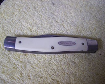 Ranger Two Blade Pocket Knife