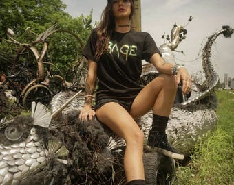 Rage T Shirt