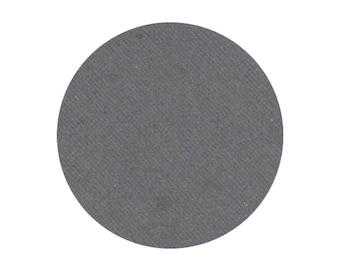 Urban Jungle, 26 mm Pressed Matte Eyeshadow, Medium Steel Gray, Pressed Mineral Eyeshadow