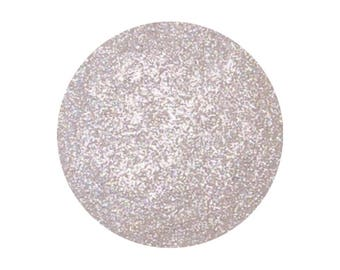 Oyster, White, Magnetic Pan, Pressed Mineral Eyeshadow