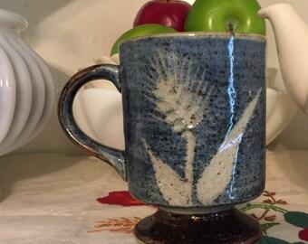 Vintage Pottery mug.