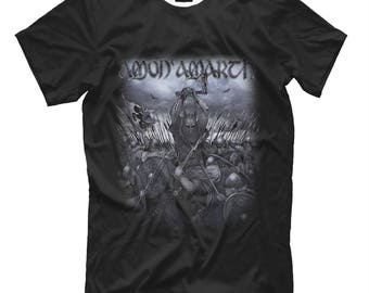 Man's T-shirt - Amon Amarth - #ts200