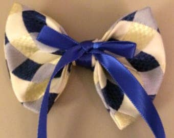 The Ayla Hair Bow