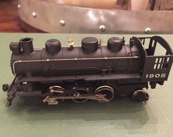 HO Scale Electric Train