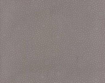 Catnip- Circle Time- Grey- Gingiber- Moda Fabrics
