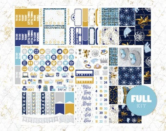 Queens Game Full Kit | 250+ Stickers