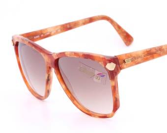 Silhouette M 3075 /20 vintage sunglasses made in Austria 90's