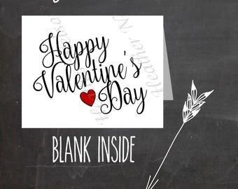 Happy Valentine's Day Digital Greeting Cards