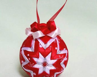 Christmas ornament,handmade ornament,handmade decoration,Christmas bauble,Christmas decoration,unique gift,handmade bauble,Christmas
