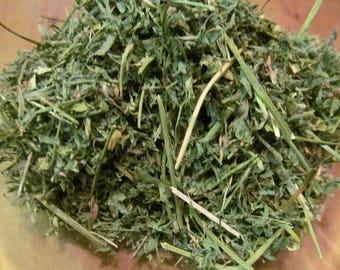 Alfalfa Leaf, Medicago sativa