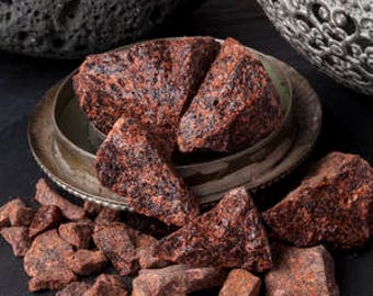 Dragon's Blood Resin Incense | Dragons Blood Gum | Natural | Chinese | Vienna Imports