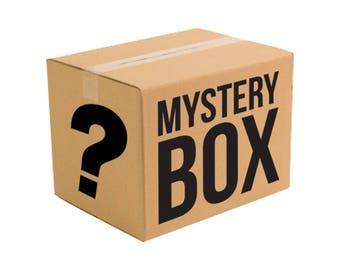 Mystery Box - Beauty