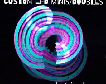 NEW++ CUSTOM LED Minis/Doubles