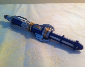 Doctor Who 12th Doctor. 3D Printed Sonic Screwdriver!