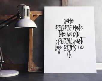 Special Quote | Make World Special, Odd Quote, Different Quote, Be Different Babe, Be Different, Wise Words, Words of Wisdom, Unique Quote